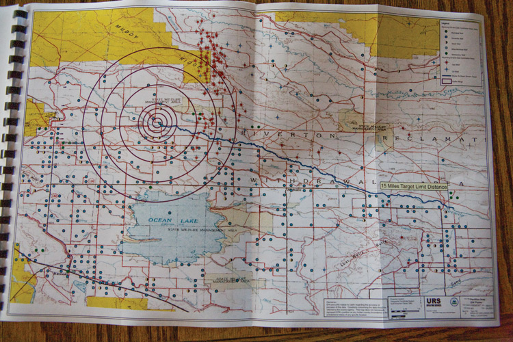 Fracking In Wyoming Map.Hydrofracked One Man S Quest For Answers About Natural Gas Drilling
