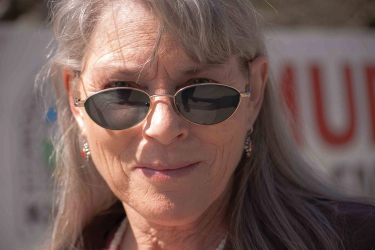 Radio host and marijuana activist Anna Hamilton has urged Humboldt County officials to take advantage of the local underground marijuana economy by regulating and taxing it ... before the state steps in.