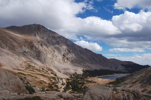 Adventuring on Colorado's big peaks