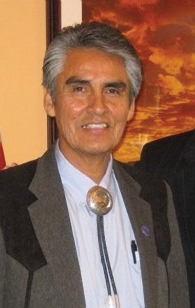 Former Navajo Nation President Joe Shirley was targeted by a prosecutor's lawsuit in July, which alleged that he failed to carry out his fiduciary duty to the tribe.