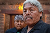 Navajo Monster Slayers: a tribe struggles to fight corruption