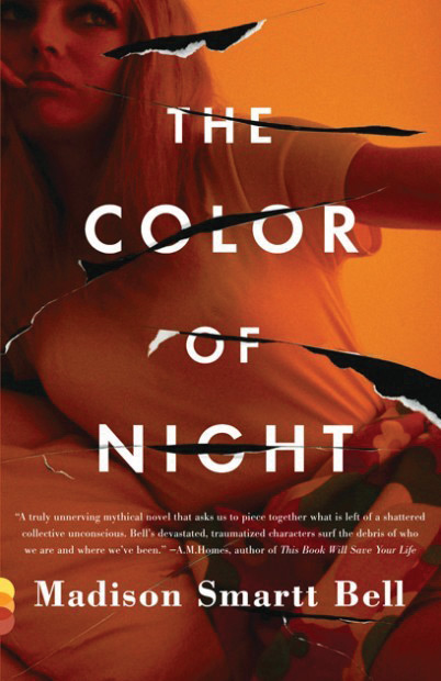 The aftermath of violence: A review of The Color of Night