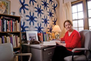 Don't tell her she can't: a profile of author Mary Clearman Blew