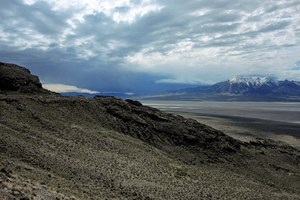 Utah's ancient Lake Bonneville holds clues to the West's changing climate