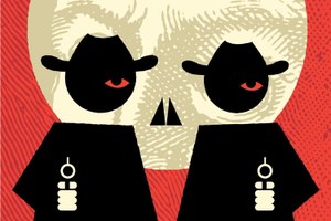 Reluctant assassins: A review of The Sisters Brothers