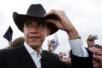 Obama's record on Western environmental issues
