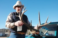 Western game wardens go after poachers
