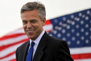Jon Huntsman Jr. -- a pragmatic Westerner for the White House