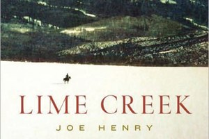 Love and loss on a Wyoming ranch: A review of Lime Creek
