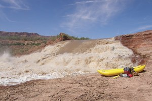 Muddy Waters: Silt and the Slow Demise of Glen Canyon Dam