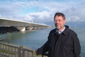 Siltation expert: We need more dams
