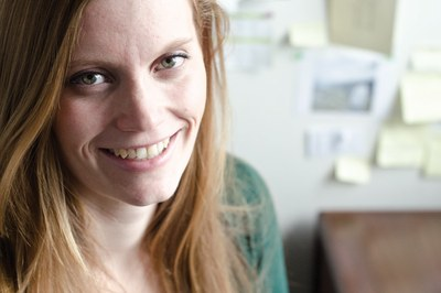 Profile: Bethany Cotton, Center for Biological Diversity