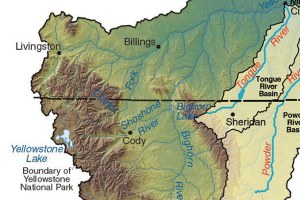 Yellowstone River Basin