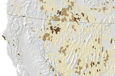 Bureau of Land Management, Wilderness and Wilderness Study Areas
