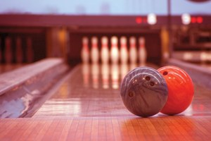 A second chance at love: A review of Liberty Lanes