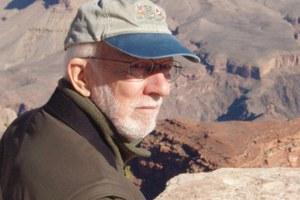 Richard West Sellars' distinguished National Park Service career