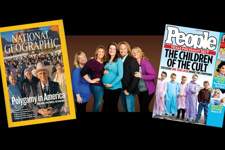 TV shows like Sister Wives and major magazines have romanticized polygamy -- in stark contrast to what is revealed in the courtroom trials of FLDS leaders.