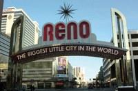Three days in western Nevada