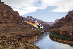 Congress thwarts effort to reduce Grand Canyon noise pollution