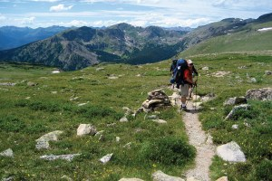 The Continental Divide Trail gains new protectors