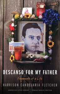 A parent lost and found: A review of Descanso for My Father: Fragments of a Life