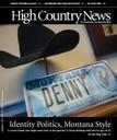 Identity Politics, Montana Style