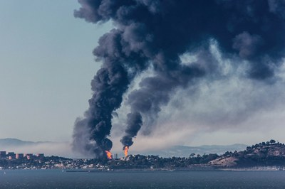 The Bay Area Chevron explosion shows gaps in refinery safety