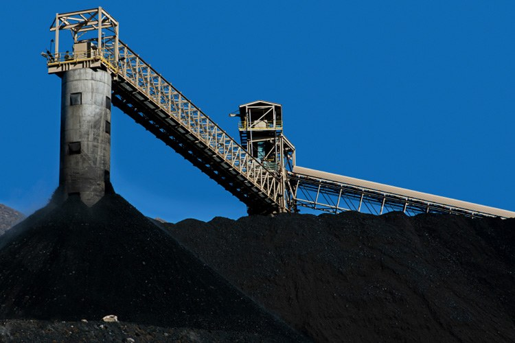 Coal production in Western Colorado is going strong, despite the drop in prices.