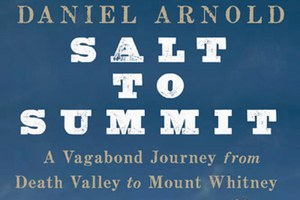 Taking it to extremes: A review of Salt to Summit