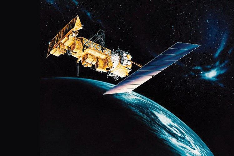 The Argos satellite system, which is run by Fr