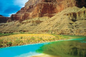 Will Navajos approve a Grand Canyon megadevelopment?