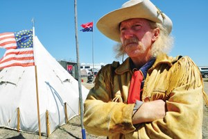 Reviving Custer: Re-enactment and revision at the Little Bighorn