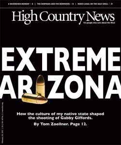 How Arizona's culture helped shape the shooting of Gabrielle Giffords