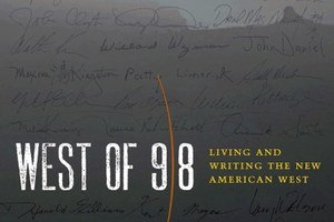 Bucking the stereotypes: A review of West of 98