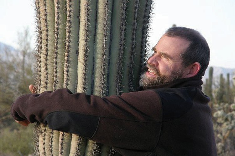 Writer Craig Childs, the newest HCN contributing editor, isn't afraid of prickly topics.