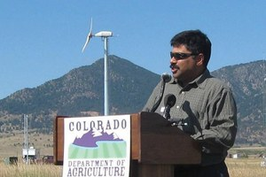 Of cowboys and Indians: Ravi Malhotra helps rural businesses