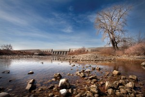 A Colorado newspaperman fights for his valley's water