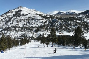 A scrappy community ski hill hangs on in Colorado