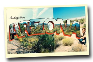 Traveling Arizona Highways, in your dreams and on the ground