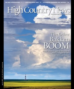 The Other Bakken Boom