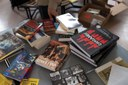 Librotraficantes smuggle controversial books to Arizona
