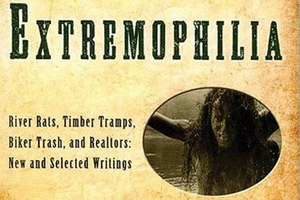 Tales from the Edge: A review of Extremophilia