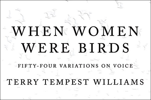 Filling empty pages: A review of When Women Were Birds