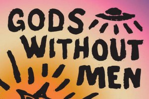 In the desert, questions without answers: A review of Gods Without Men