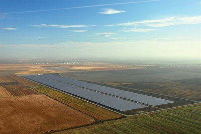 Choosing between solar and soil in California