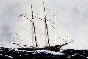Arctic ship logs help scientists reconstruct climatic history