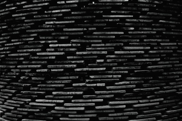 Stacked Lumber, 2010.