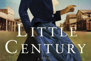 Frontier Justice: A review of Little Century