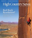 Red Rock Resolution?