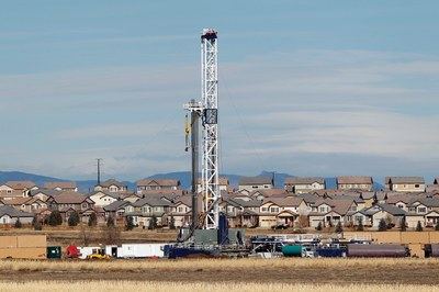 Joshua Zaffos on the Front Range fracking wars